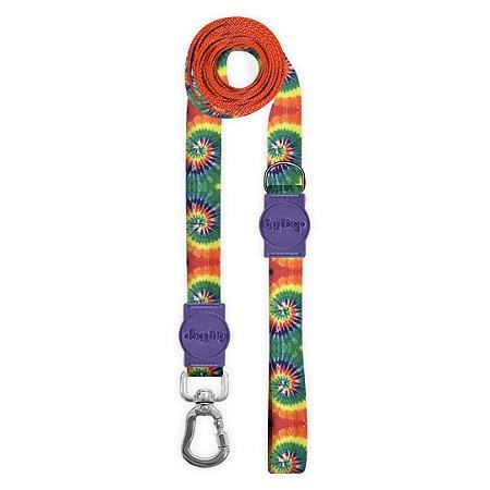 Guia Longa Peace Tie Dye