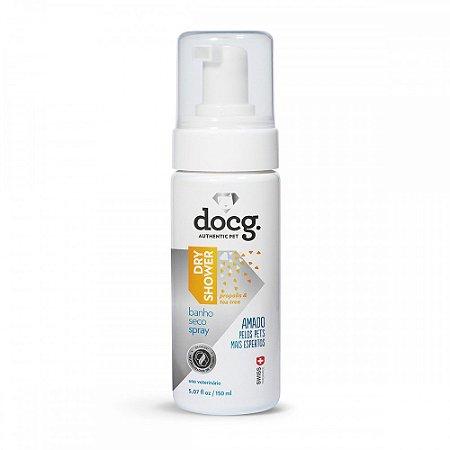 Dry Shower - Banho Seco Spray 150ML