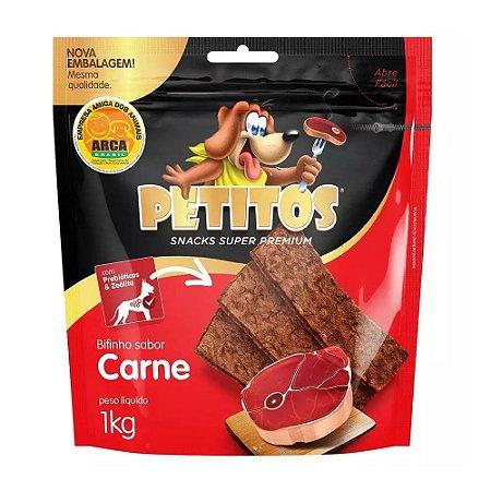 Bifinho de Carne 1KG