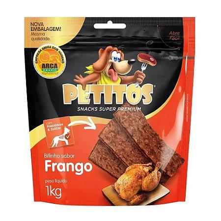 Bifinho de Frango 1KG