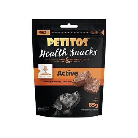 Health Snacks Active 85G