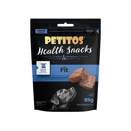 Health Snacks Fit 85G