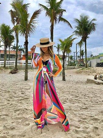 Saída de praia Cuba