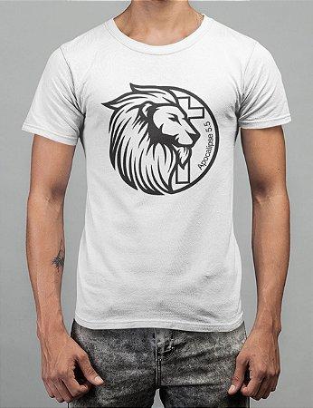 Camiseta Branca Apocalipse 5.5