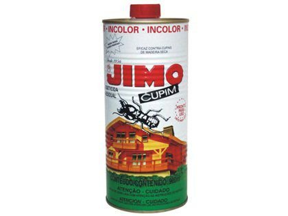 Cupinicida Exterminador de Cupim Jimo Incolor 500ml