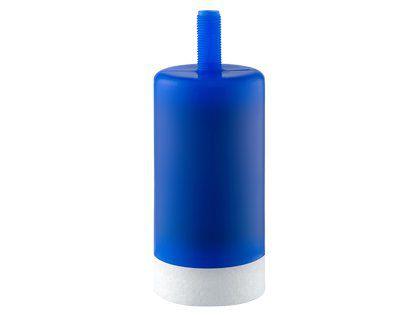 Refil para Torneira com Filtro de Pressão Universal Planeta Água 1034MA