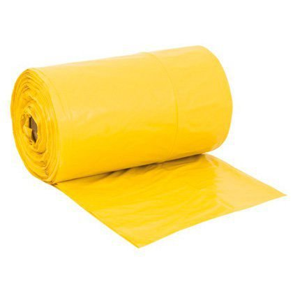 Lona Plástica Jopak 4x50m 15Kg Amarela