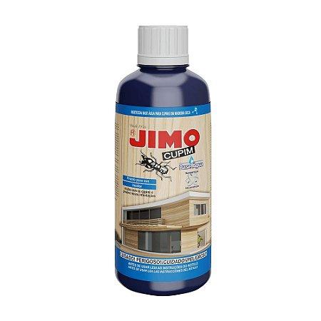 Cupinicida Exterminador de Cupim Jimo Incolor 900ml Base D'água