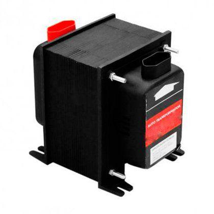 Autotransformador de Força Kitec Bivolt 750VA