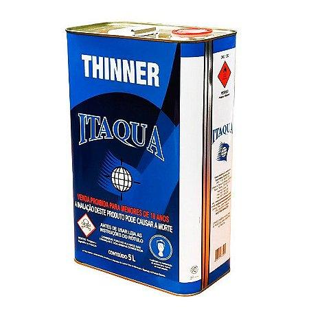Redutor Thinner Multiuso Itaqua IT16 05 Litros