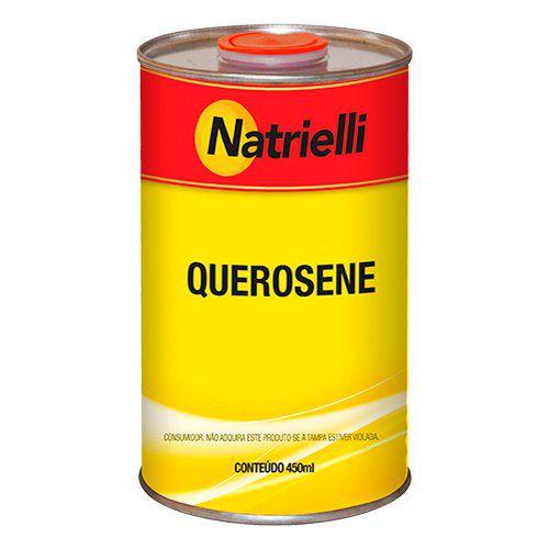 Querosene Natrielli 450ml Caixa com 12 Unidades