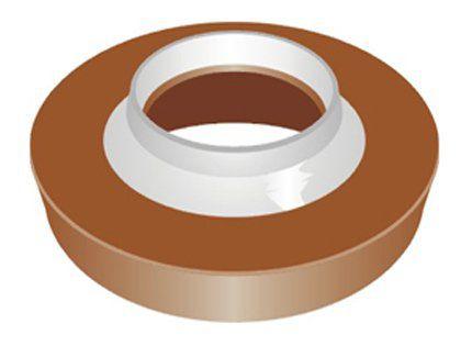Anel de Vedação para Vaso Sanitário Maxseal Kit com 12 Unidades
