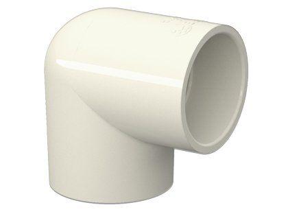Joelho 90° PVC Aquatherm Tigre 22mm Embalagem com 40 Unidades