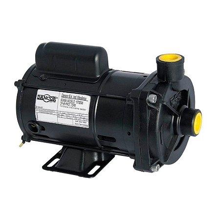 Bomba de Água Dancor CP-4C Centrifuga Pratika 1/4 Cavalo Bivolt