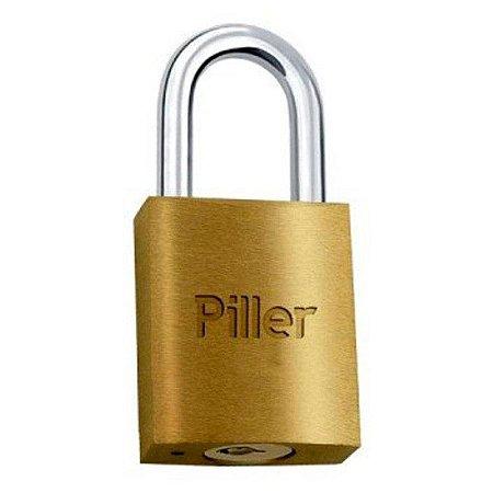 Cadeado Piller 20mm 1020 00ZLT