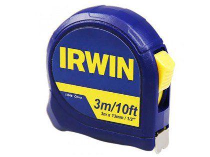 Trena de Aço Irwin 3m x 13mm