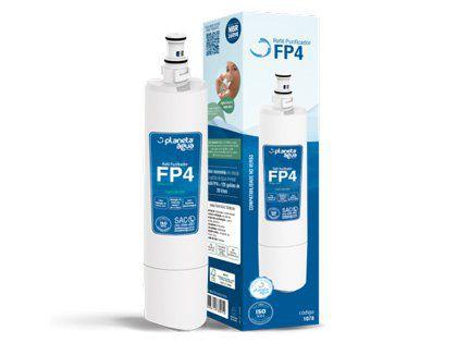 Refil para Filtro Planeta Água FP4