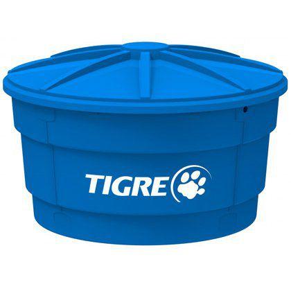 Caixa D'Água Tigre de Polietileno 310 Litros