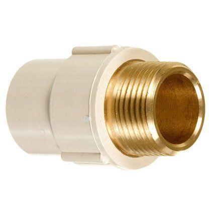 """Conector Tigre Aquatherm 42mm x 1.1/2"""""""