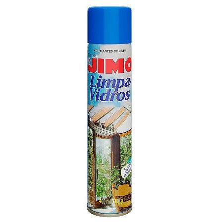 Limpa Vidros Jimo Aerossol 400ml