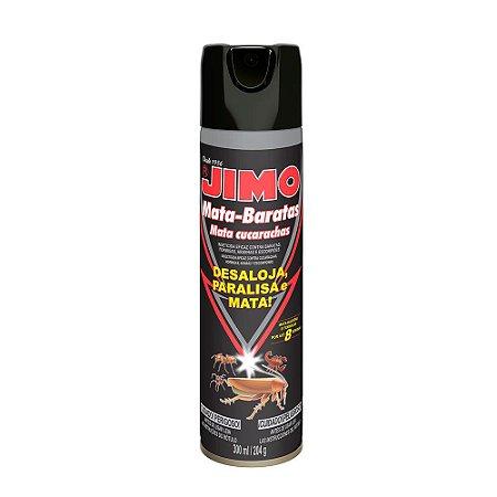 Inseticida Jimo Aerossol Mata-Baratas 300ml