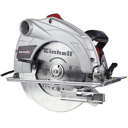 Serra Circular Einhell TC-CS1400/1 7-1/2 110v 1400w