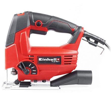 Serra Tico Tico Einhell TC-JS80/1 220v 550W