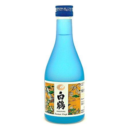 Sake Hakutsuru Superior Sake Junmai Ginjo 300ml