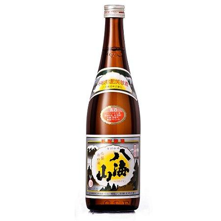 Sake Hakkaisan 720ml