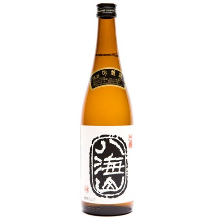 Sake Hakkaisan Ginjo 720ml