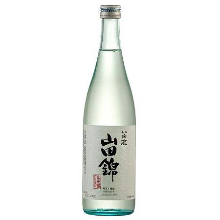 Sake Hakushika Yamadanishiki Honjozo 720ml