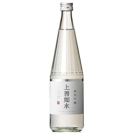Sake Shirataki Junmai Ginjo Jozen White Mizunogotoshi 720ml