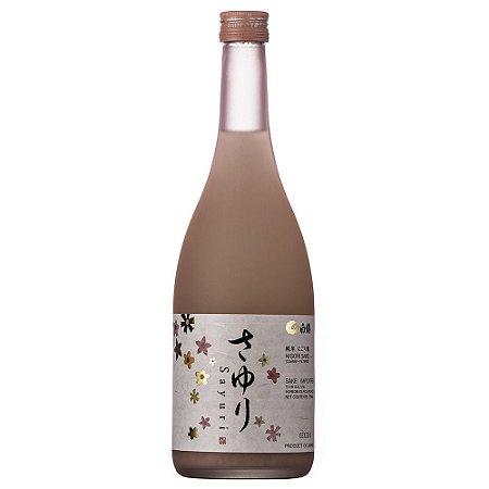 Sake Hakutsuru Sayuri Nigori 720ml