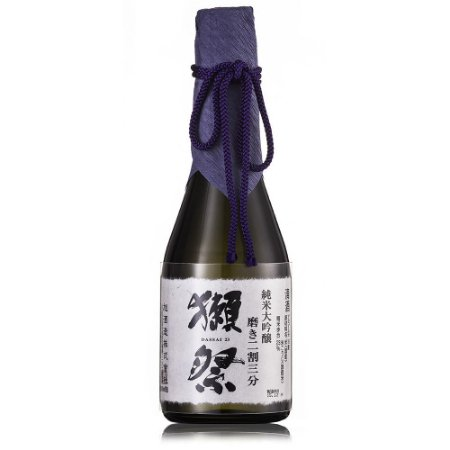 Sake Dassai 23 Junmai Daiginjo Migaki Niwarisanbu 300ml