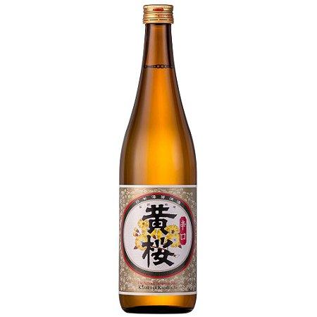 Sake Kizakura Karakuchi 720ml