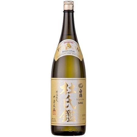 Sake Hakutsuru Toji Kan 1.8L