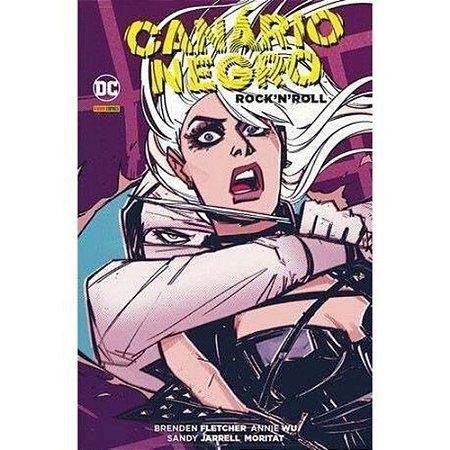 Canario Negro - Rock 'N' Roll