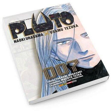Pluto - Edição 07