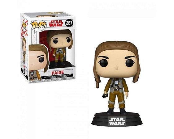 Pop Paige: Star Wars