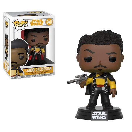 Pop Lando Calrissian: Star Wars