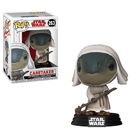 Pop Caretaker: Star Wars