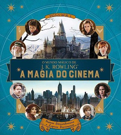 A Magia do Cinema - Edição 1