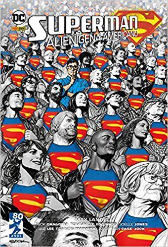 Superman - Alienígena Americano