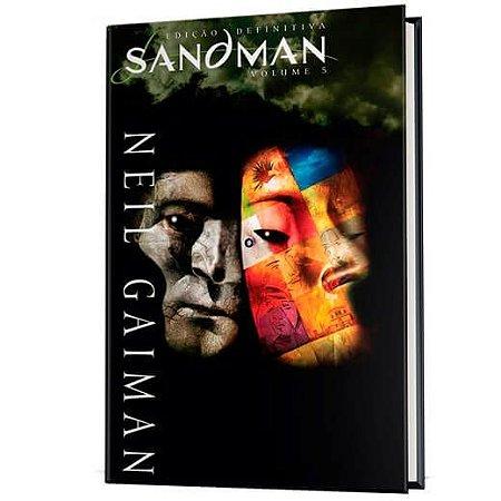 Absolute Sandman - Edição 5