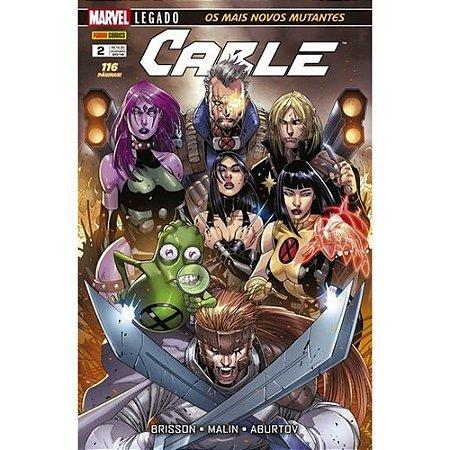 Cable - Edição 2