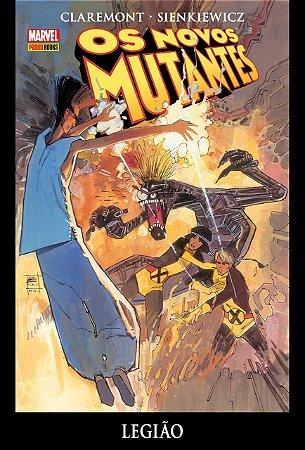 Os Novos Mutantes: Legião