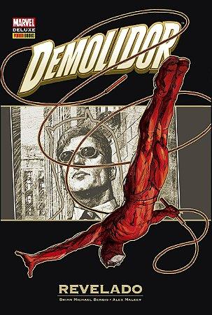 Demolidor: Revelado