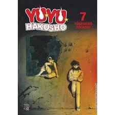 Yu Yu Hakusho - Voume 7