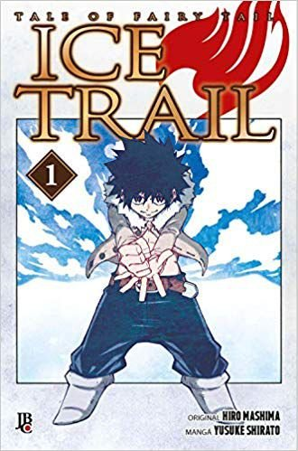 Ice Trail - Volume 1