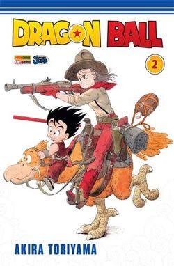 Dragon Ball  - Edição 2